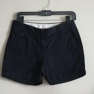 J.Crew shorts!! Size-2